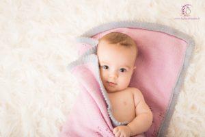Bébé – Elisa – 7 mois