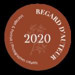 Badge-recommandé-Regard-d'auteur-macaron-2020