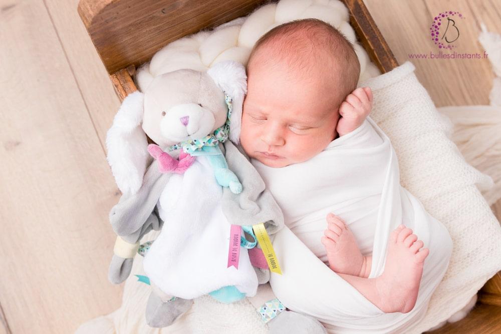 séance photo naissance bébé naturelle yvelines 78