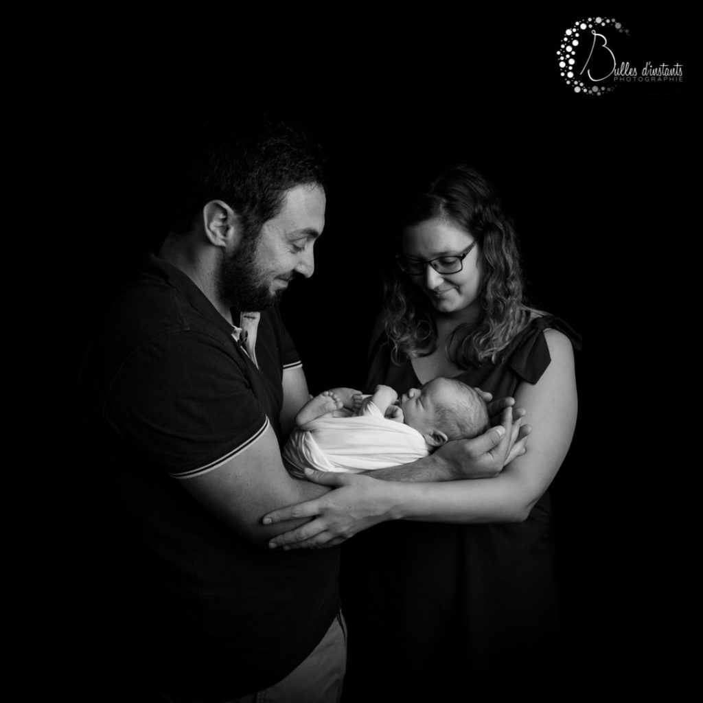 photo famille naissance bebe yvelines 78