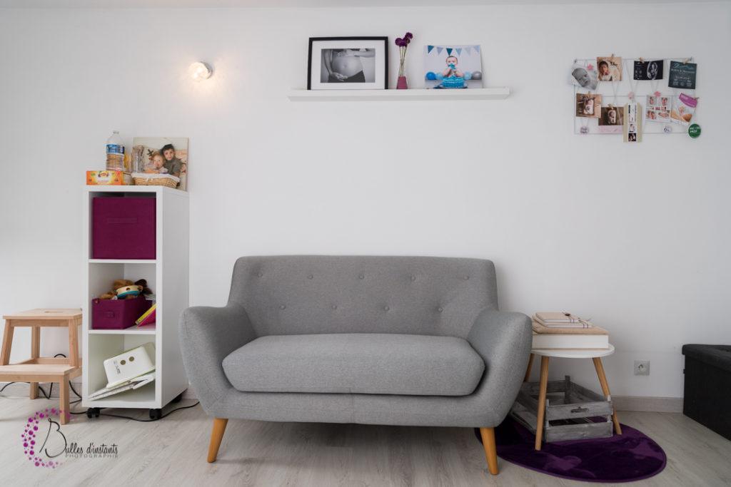 studio cocooning photographe yvelines grossesse nouveau ne bebe enfant famille