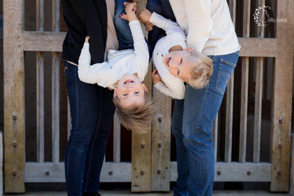 photographe famille lifestyle exterieur yvelines parc chateau plaisir yvelines 78