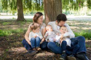 photographe famille exterieur yvelines parc chateau plaisir yvelines 78