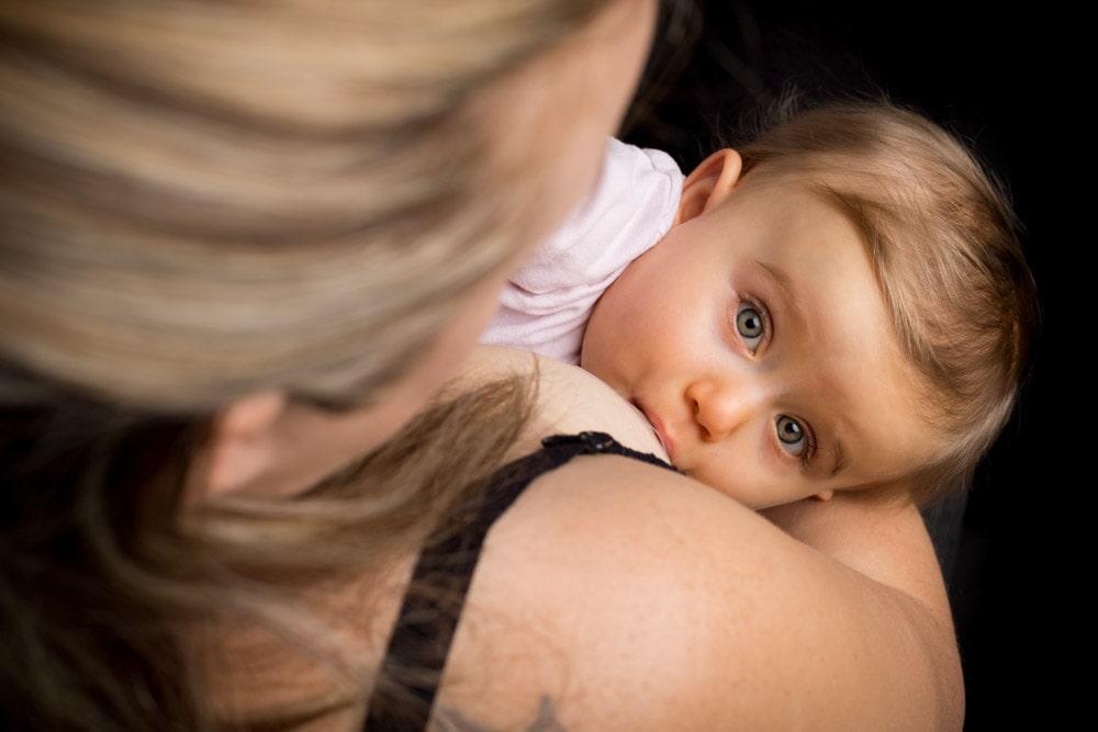 photographe allaitement bébé Yvelines 78