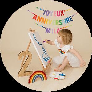 seance-photo-enfant-anniversaire-original-colore-2-ans-peinture-yvelines-78