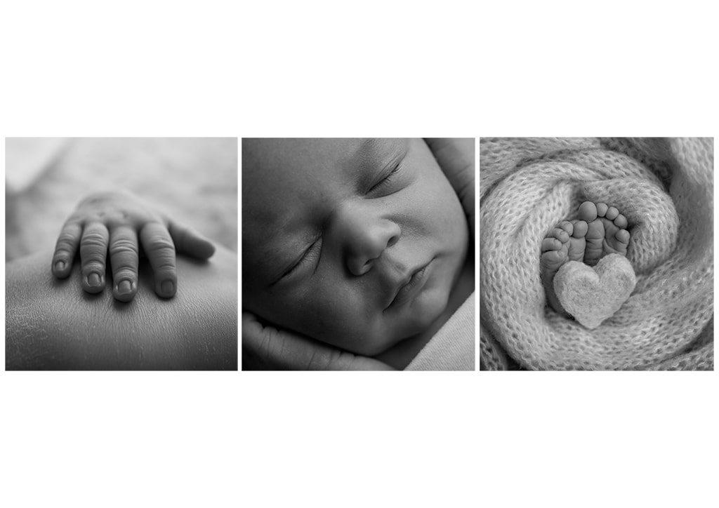 photo détail bébé Yvelines 78 naissance