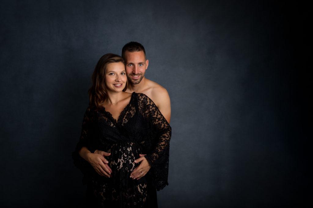photographe grossesse couple yvelines 78